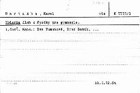 Zbierka úloh z fyziky pre gymnázium                         (1. časť)