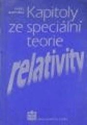 Kapitoly ze speciální teorie relativity.