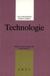 Technologie pro studijní obor SPŠ Oděvnictví