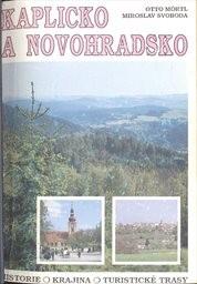 Kaplicko a Novohradsko