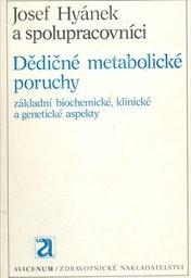 Dědičné metabolické poruchy