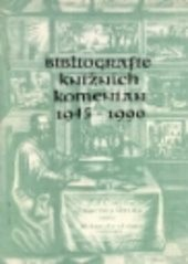 Bibliografie knižních komenian 1945-1990