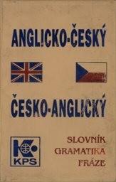 Kapesní anglicko-český, česko-anglický slovník