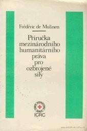 Příručka mezinárodního humanitárního práva