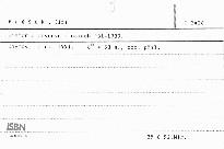 Historie Chýnova v datech 981-1989