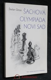 Šachová olympiáda Novi Sad