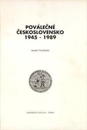 Poválečné Československo 1945-1989