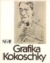 Grafika Oskara Kokoschky