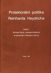 Protektorátní politika Reinharda Heydricha