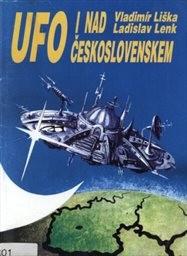 UFO i nad Československem