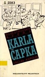 Silvestrovská aféra Karla Čapka