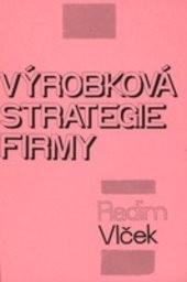 Výrobková strategie firmy