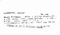 Bratr Eichmann