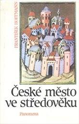 České město ve středověku