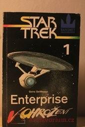 Enterprise v ohrožení