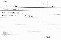 Německý obchodní dopis