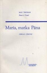 Maria, matka Pána