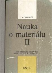 Nauka o materiálu 2