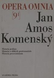 Dílo Jana Amose Komenského                         ([Sv.] 9)
