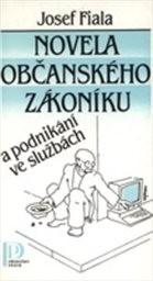 Novela občanského zákoníku a podnikání ve službách