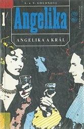 Angelika a král                         (Díl 1)