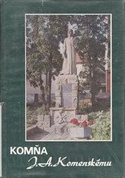 Komňa J. A. Komenskému