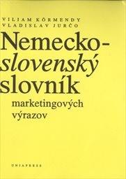 Nemecko-slovenský slovník marketingových výrazov