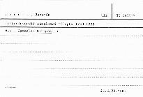 Československé zápalkové nálepky 1980-1988                         ([Část] 2)
