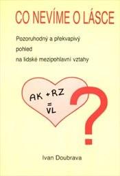 Co nevíme o lásce