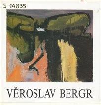 Věroslav Bergr
