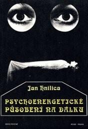 Psychoenergetické působení na dálku