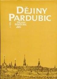 Dějiny Pardubic                         (I. díl)
