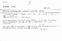 Úvod do problematiky osobních počítačů IBM PC