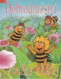 Dobrodružství včelky Máji