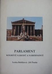 Parlament - kolbiště národů a národností