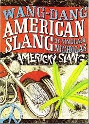 Wang Dang americký slang
