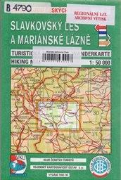 Slavkovský les a Mariánské Lázně
