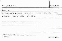 Toboggan                         (Mensuel, No. 126)