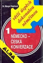 Německo-česká konverzace                         ([Díl] 1)