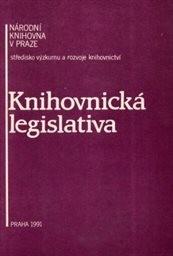 Knihovnická legislativa