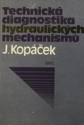 Technická diagnostika hydraulických mechanismů