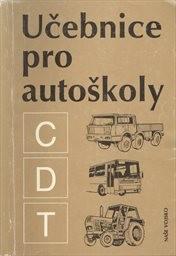 Učebnice pro autoškoly - C, D, T