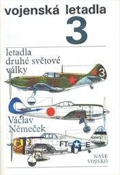 Vojenská letadla                         ([Sv.] 3)