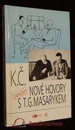 Nové hovory s T. G. Masarykem