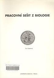 Pracovní sešit z biologie