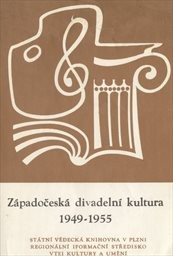 Západočeská divadelní kultura v letech 1949-1955