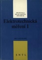 Elektrotechnická měření 1
