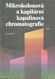 Mikrokolonová a kapilární kapalinová chromatografie