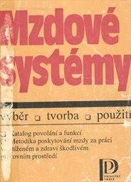 Mzdové systémy