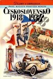 Československo 1918-1938